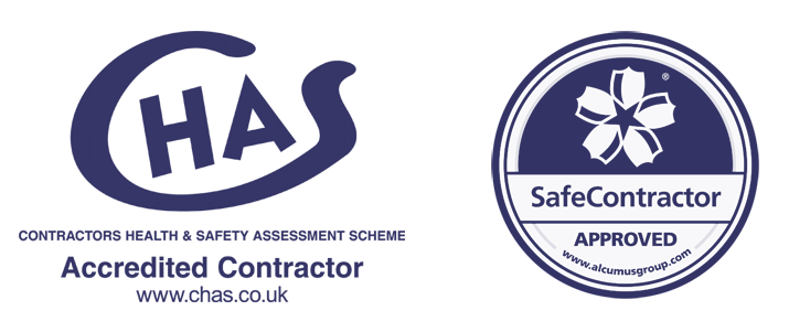 Chas and Safe Contractor