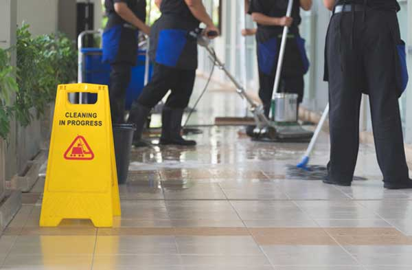 Maidstone Cleaners With Professional Staff