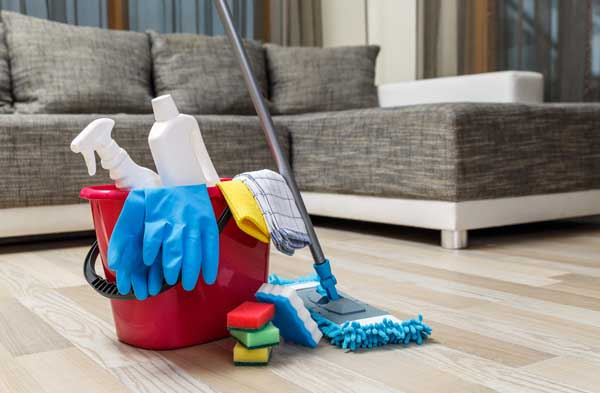 Maidstone Cleaners Led By You