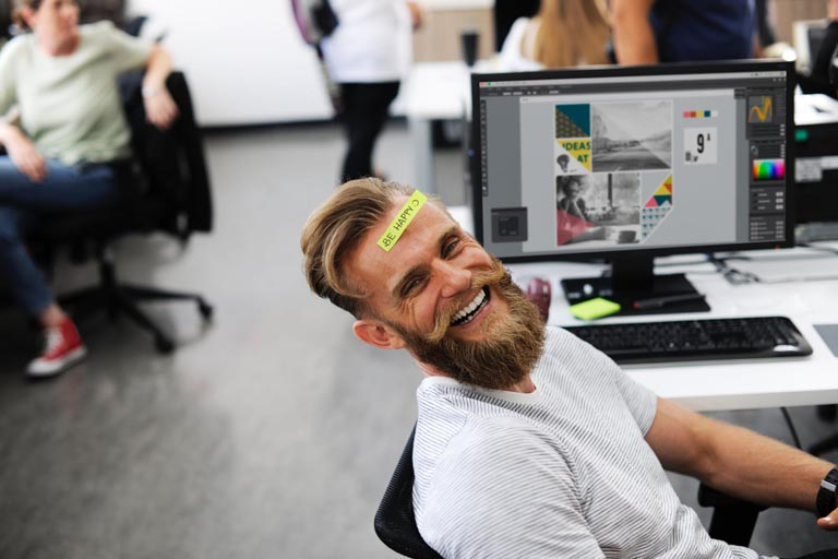How Clean Offices Improve Health