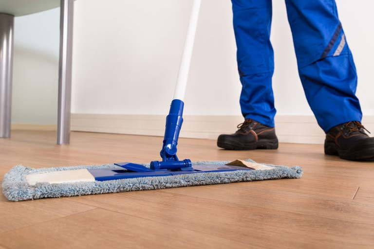 The best cleaning solutions for your office
