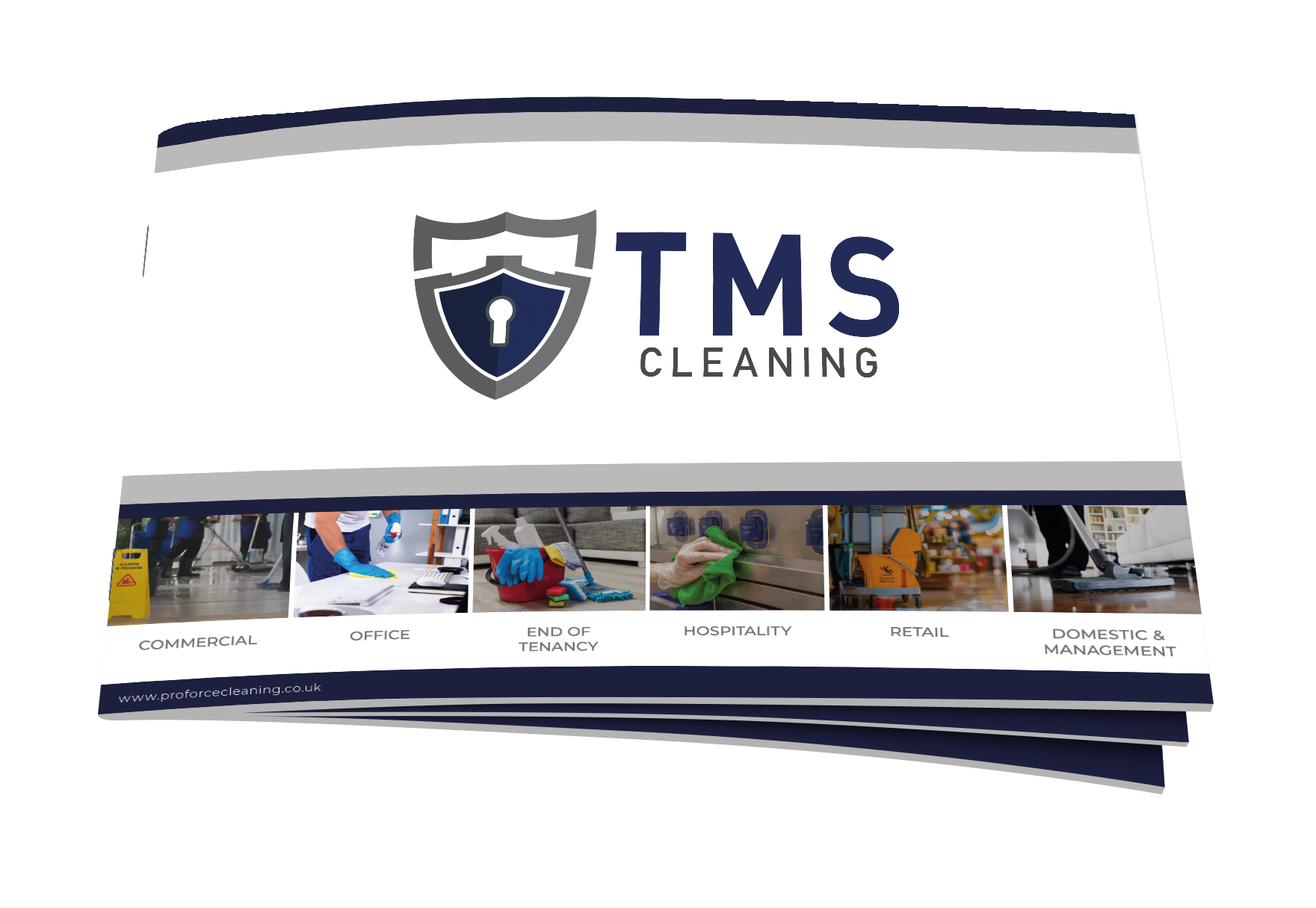 TMS Cleaning Brochure